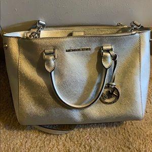 Michael Kota shoulder bag